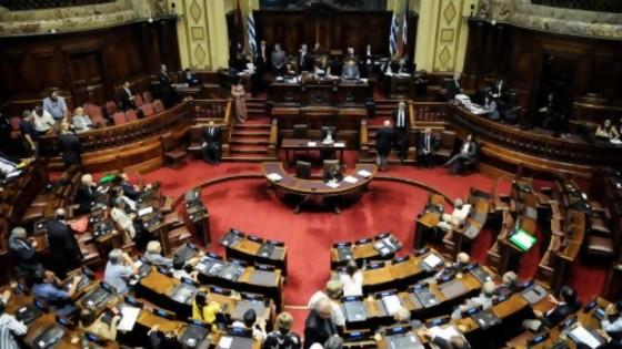 El intento del Partido Nacional de votar interpelación exprés de cuatro ministros — Informes — No Toquen Nada | El Espectador 810