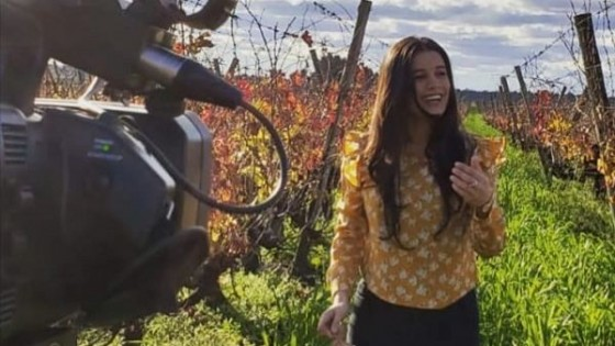 'Vivir en doble desventaja' es el título del trabajo periodístico que realizó la periodista Romina Colina — Granja — Dinámica Rural | El Espectador 810