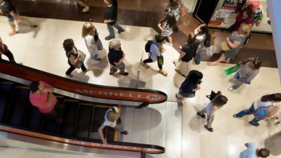 Bajo qué condiciones reabren los shoppings — Entrada libre — Más Temprano Que Tarde | El Espectador 810