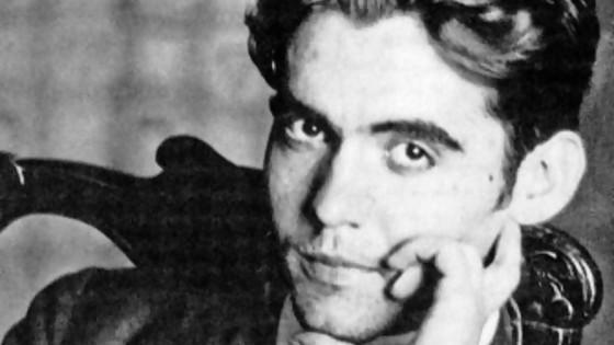 5 de junio de 2020: 122 años de Federico García Lorca — Entrada libre — Más Temprano Que Tarde | El Espectador 810