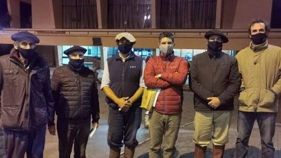 En Florida: Expo Vientres expuso 'el nivel superlativo del Angus uruguayo' — Ganadería — Dinámica Rural | El Espectador 810