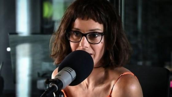La primera persona, la poesía y un surtido de canciones españolas — Ines Bortagaray — No Toquen Nada | El Espectador 810