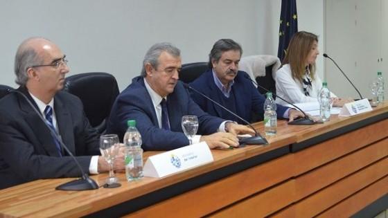 J. Larrañaga: La Dirección de Seguridad Rural 'dará lucha constante y firme al abigeato' — Audios — Dinámica Rural | El Espectador 810