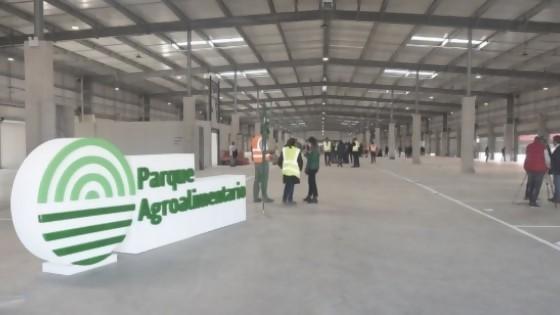 El Parque Agroalimentario 'le dará competitividad al complejo hortifrutícola' — Economía — Dinámica Rural | El Espectador 810