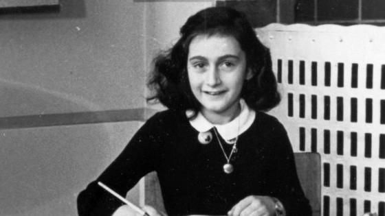 12 de junio, 91 años del nacimiento de Ana Frank — Puesta a punto — Más Temprano Que Tarde | El Espectador 810