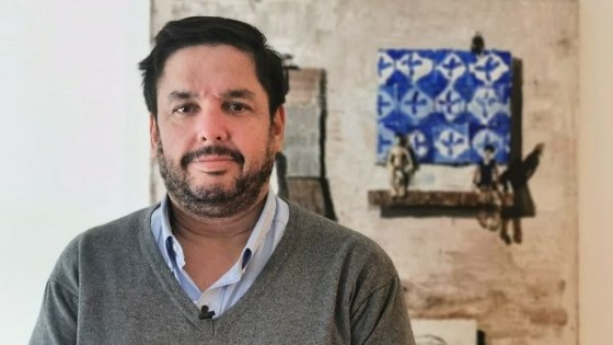 Remate 217: Pantalla Uruguay proyecta su remate mensual con 'unos 6 mil vacunos' — Ganadería — Dinámica Rural | El Espectador 810