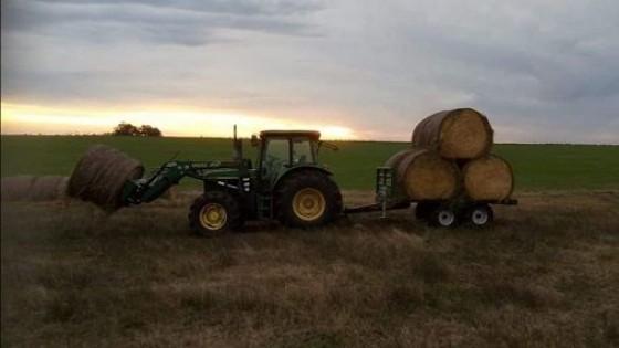 L. Aberastegui: 'Vemos otro ánimo en el rubro' — Lechería — Dinámica Rural | El Espectador 810