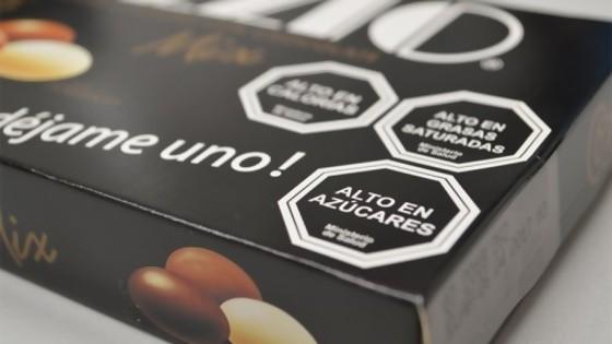 El etiquetado de alimentos está vigente pero sin fiscalización hasta 2021 — Informes — No Toquen Nada | El Espectador 810
