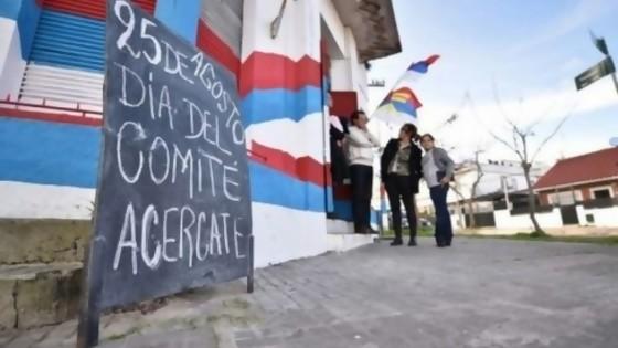 Militancia y partidos políticos; una investigación uruguaya premiada — La Entrevista — Más Temprano Que Tarde | El Espectador 810