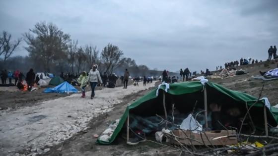 Cifras récord de refugiados: cómo se para el mundo ante esta situación — La Entrevista — Más Temprano Que Tarde | El Espectador 810
