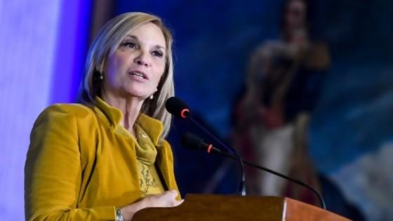 Audio de Beatriz Argimón: un problema político importante — GPS Activado — Más Temprano Que Tarde | El Espectador 810