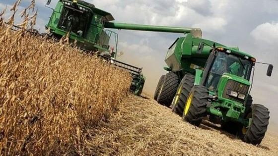 L. Olivera: Ante el cambio climático 'estamos trabajando en un seguro agrícola más abarcativo' — Agricultura — Dinámica Rural | El Espectador 810