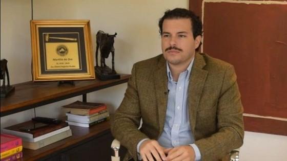 R. Silveira: ''Para el que puede reponer es una buena oportunidad este remate'' — Ganadería — Dinámica Rural | El Espectador 810