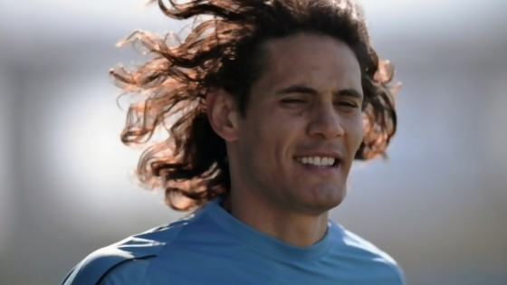 Cavani: varios clubes interesados y una prioridad — Diego Muñoz — No Toquen Nada | El Espectador 810
