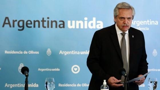 ¿Consenso o grieta? Argentina ante la crisis del coronavirus — Claudio Fantini — Primera Mañana | El Espectador 810