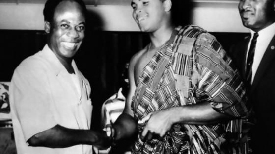 Ghana: la historia del primer país independiente de África y de su líder Nkrumáh — Gabriel Quirici — No Toquen Nada | El Espectador 810