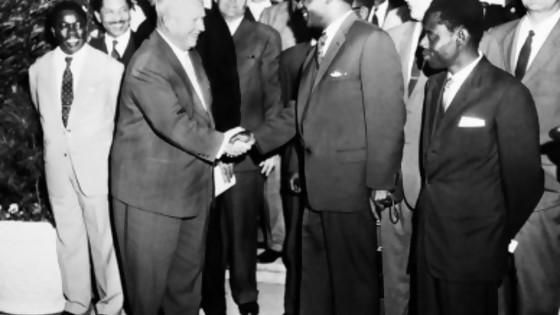 La historia de Ghana a 10 años del partido y los militares en Inumet según Darwin — NTN Concentrado — No Toquen Nada | El Espectador 810