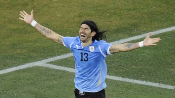 El recuerdo de Uruguay/Ghana y la llegada de G2 a Nacional — Darwin - Columna Deportiva — No Toquen Nada | El Espectador 810