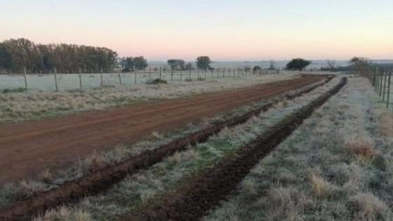 J.L. Pérez: 'Es un invierno típico' — Clima — Dinámica Rural | El Espectador 810