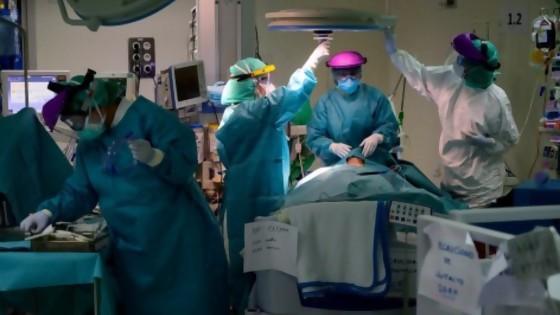 Qué se pensaba y qué se sabe sobre cuándo ventilar a un paciente grave con covid — MinutoNTN — No Toquen Nada | El Espectador 810
