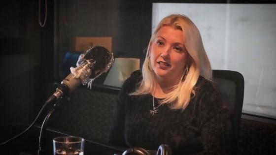 La vida de Valeria Ripoll, sus objetivos en Adeom y lo que aprendió de su hijo con autismo — Charlemos de vos — Abran Cancha | El Espectador 810