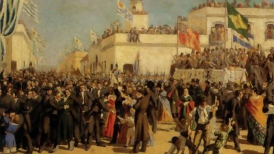A 190 años de la Jura de la Constitución — Audios — Abran Cancha | El Espectador 810