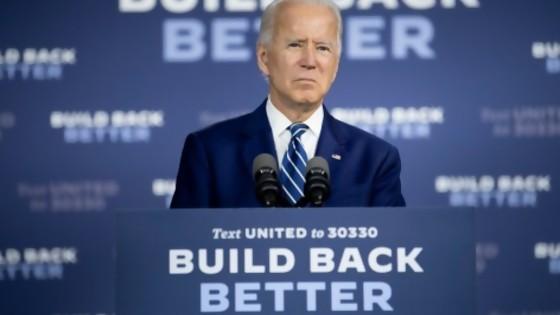 Biden, su pueblo político y las tragedias que acompañan su carrera — Audios — No Toquen Nada | El Espectador 810