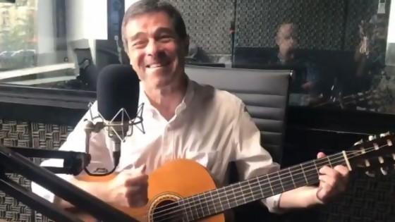 No es lo mío — De qué te reís: Diego Bello — Más Temprano Que Tarde | El Espectador 810