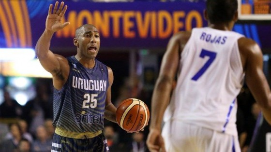 """Quiero volver a la selección. Las cosas ahora se están haciendo muy bien"",  Jayson Granger — Audios — Basquet de Primera 