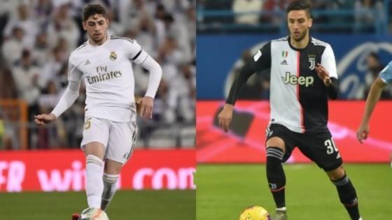 Valverde-Bentancur: el futuro llegó — Diego Muñoz — No Toquen Nada | El Espectador 810