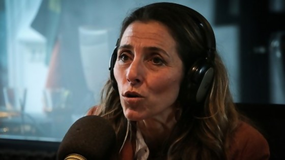 "Magnolio Campus: Dominique Sarries y su ""Impulso creativo"" — Audios — Bien Igual 