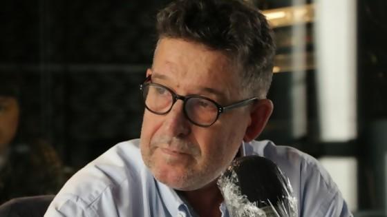 El asesinato de un nazi en Uruguay a manos del Mosad inspira el último libro de F. Butazzoni — La Entrevista — Más Temprano Que Tarde | El Espectador 810