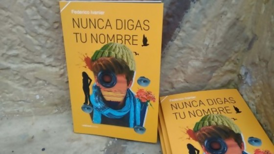 El nuevo libro de Ivanier: una novela corta y atrapante — Audios — No Toquen Nada | El Espectador 810