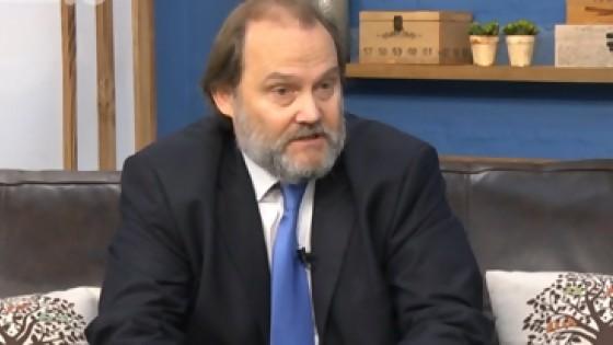 La Asociación de Magistrados rechaza las declaraciones del senador Manini Ríos. Diálogo con el Dr Alberto Reyes, presidente de la AMU — Puesta a punto — Más Temprano Que Tarde | El Espectador 810