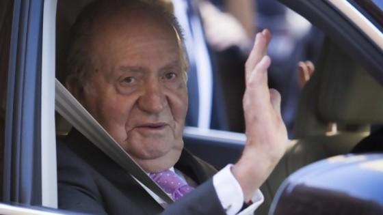 Las tías de Juan Carlos — De qué te reís: Diego Bello — Más Temprano Que Tarde | El Espectador 810