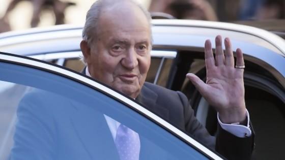 La huida de Juan Carlos y la explosión de Beirut — Columna de Darwin — No Toquen Nada | El Espectador 810