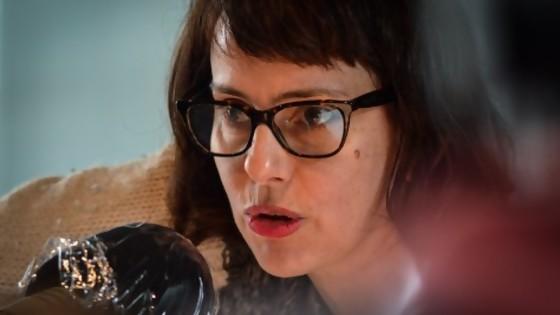 Una columna sobre nombres propios: Rosario Bléfari, Silvia Prieto, etcétera  — Ines Bortagaray — No Toquen Nada | El Espectador 810