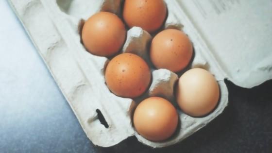 Huevos: los distintos tipos de cocción, mayonesas y merengues — Leticia Cicero — No Toquen Nada | El Espectador 810