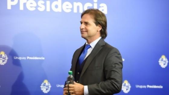 Los 5 meses de Luis Lacalle Pou: presidencialismo en su máxima expresión — Victoria Gadea — No Toquen Nada | El Espectador 810