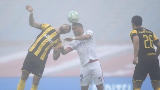 Darwin: el anali del clásico y los goles más feos de la fecha — Darwin - Columna Deportiva — No Toquen Nada | El Espectador 810