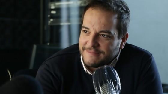 Balance de una gestión inesperada. Entrevista con Chrisitian Di Candia, intendente de Montevideo — La Entrevista — Más Temprano Que Tarde | El Espectador 810