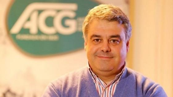 J. Aicardi: 'Cien años de ACG hablan de transparencia y responsabilidad a lo largo de la historia' — Mercados — Dinámica Rural   El Espectador 810