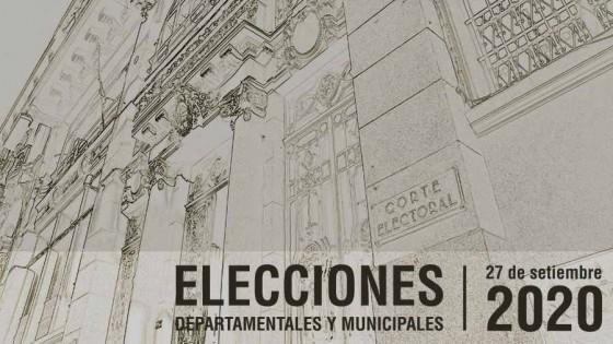 Paysandú, Río Negro y Salto: elecciones competitivas en el litoral del país — GPS Activado: Daniel Chasquetti — Más Temprano Que Tarde | El Espectador 810