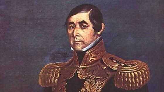 Estatuas y derribos en Uruguay: el foco en Rivera — Gabriel Quirici — No Toquen Nada | El Espectador 810