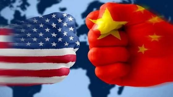 Rivalidad e interdependencia: el vínculo de EEUU y China en el 2021 — Audios — Geografías inestables | El Espectador 810