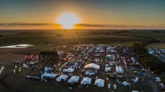 Expo Activa: La 25a edición se realizará del 17 al 21 de marzo — gremiales — Dinámica Rural | El Espectador 810