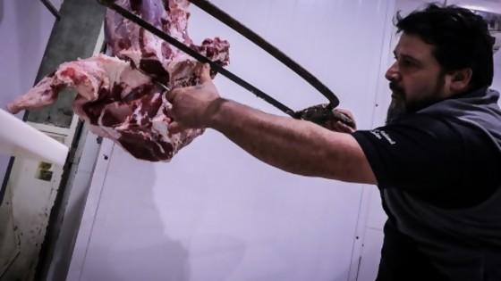 Carne: los cortes nobles de siempre — Gustavo Laborde — No Toquen Nada | El Espectador 810