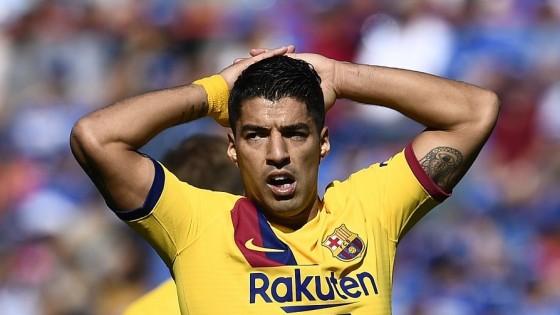 Suárez está a la venta en Barcelona — Deportes — Primera Mañana | El Espectador 810