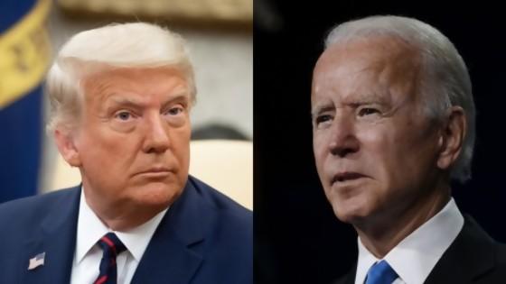 Biden vs Trump: una campaña que marca una inflexión en la historia de Estados Unidos — La Entrevista — Más Temprano Que Tarde | El Espectador 810