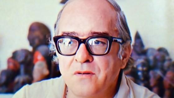 Vinicius de Moraes vuelve a Uruguay en ciclo virtual de charlas con su nieta — Denise Mota — No Toquen Nada | El Espectador 810